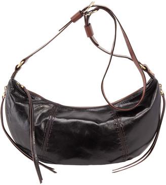 Hobo Orion Leather Shoulder Bag