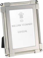 """William Yeoward Classic Platinum Frame - 4x6"""""""