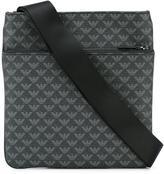 Emporio Armani flat shoulder bag - men - Polyester/Polyurethane/PVC - One Size