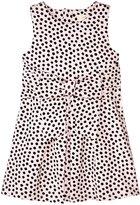 Kate Spade Jillian Dress (Toddler/Kid) - Spot - 3