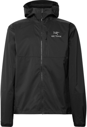 Arc'teryx Squamish Tyono Hooded Jacket