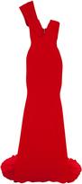 Alex Perry Bradford Gown