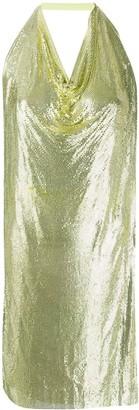 Poster Girl Helena sequinned mini dress