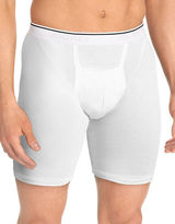 Jockey Two-Pack Classic Pouch Midway Boxer Briefs