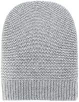 N.Peal knit beanie