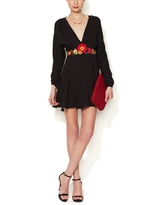 6 Shore Road Gypsy Embroidered Dress