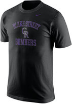 Nike Men's Colorado Rockies Local Phrase T-Shirt