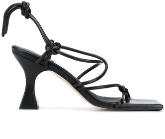 Miista Coco strappy sandals