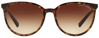 Armani Exchange AX4048SF 393287 Sunglasses