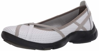 Clarks Womens P-Berry Loafer Flat