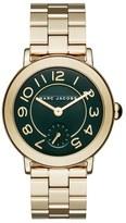 Marc Jacobs 'Riley' Bracelet Watch, 36mm