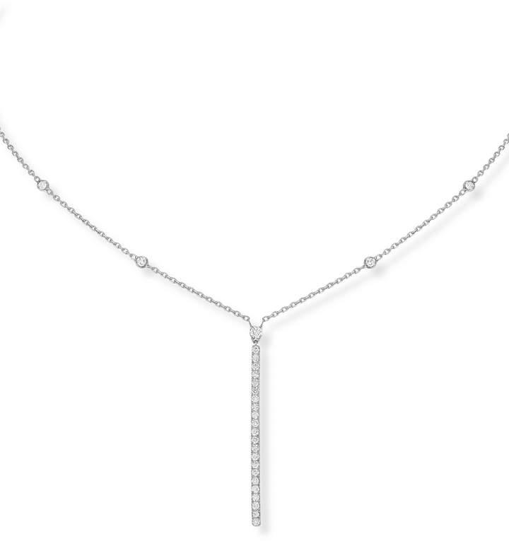 Messika Gatsby Diamond Collar Necklace