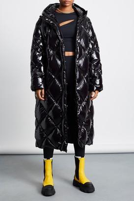 Stand Studio 100% Polyester/Nylon Farrah Coat