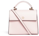 Tory Burch 'Parker' small leather satchel