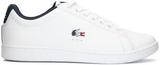 Lacoste Carnaby Evo low-top sneakers