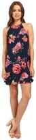 Brigitte Bailey Mayra Sleeveless Floral Dress
