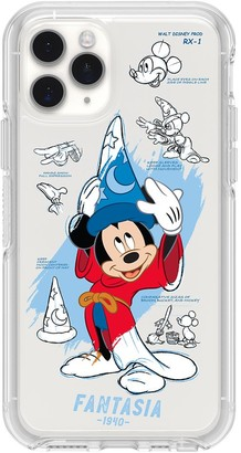 Disney Sorcerer Mickey Mouse iPhone 11 Pro Case by OtterBox Ink & Paint