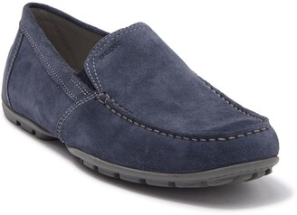 Geox Moner Driving Loafer