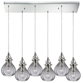Danica 6-Light Pendant