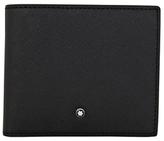 Montblanc Coin Case Sartorial Bifold Wallet