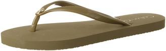 Calvin Klein underwear Womens Ff Sandal Toe Separators