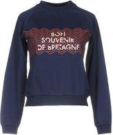 Le Mont St Michel Sweatshirts