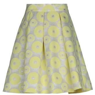 Mouche Knee length skirt