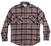 Woolrich Men's Midway Printed Modern Fit Popover