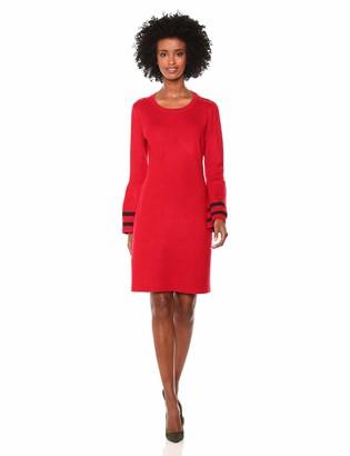 Tommy Hilfiger Women's Sweater Dress
