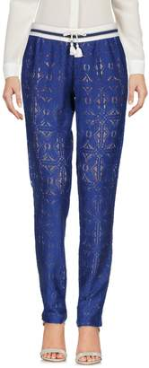 RAFFAELA D'ANGELO Casual pants - Item 13103037CR