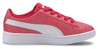 Puma Girl's Vikky V2 Low-Top Sneakers