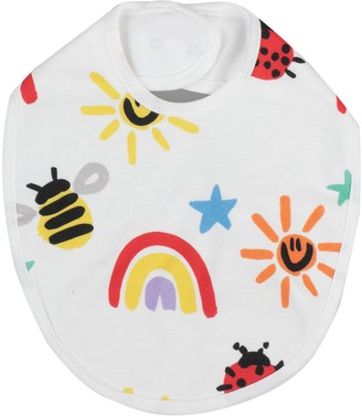 Stella McCartney Kids Bibs
