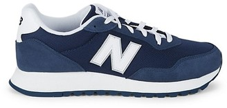 New Balance Lace-Up Sneakers