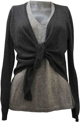 Gerard Darel Grey Knitwear for Women