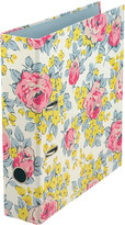 Cath Kidston Sketched Rose Lever Arch File