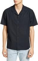 BP Short Sleeve Button-Up Camp Shirt
