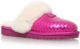 UGG Dazzle Slipper Kids