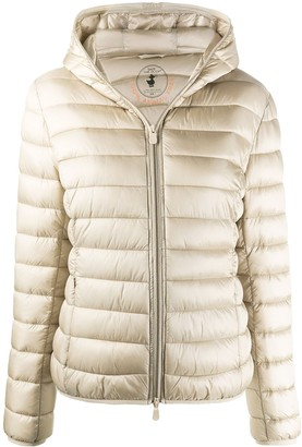Save The Duck D3362 WIRISY00125 padded jacket
