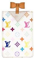 Louis Vuitton Multicolore Pocket Mirror