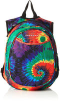 Asstd National Brand Obersee Kids All-in-One Tie-Dye Backpack with Cooler