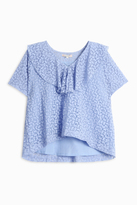 Paul & Joe Sister Rabbit Print Top