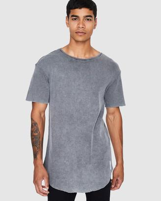 Standard CCTV Waffle T-Shirt