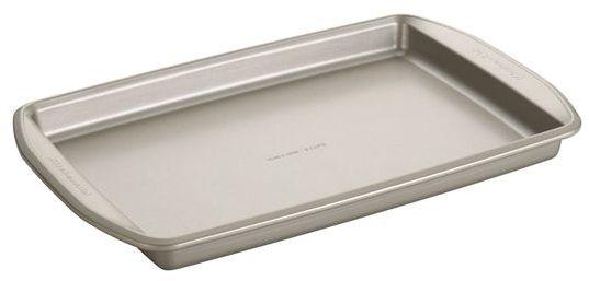 "KitchenAid 10"" x 15"" cookie pan"
