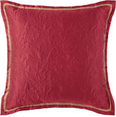Royal Velvet Malaga Euro Pillow