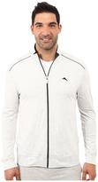 Tommy Bahama Long Sleeve Full Zip Jacket