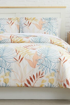 SouthShore Fine Linens Luxury Collection Oversized Duvet Cover Sets 3-Piece Set - King/California King