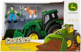 John Deere Gear Force Tractor with Loader