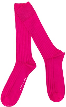 Look Mate London The Pink Panther - Luxury Socks