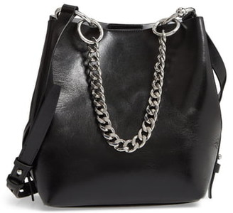 Rebecca Minkoff Medium Kate Leather Satchel