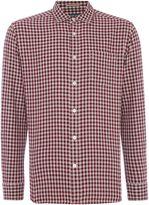 Howick Glendale Gingham Long Sleeve Shirt